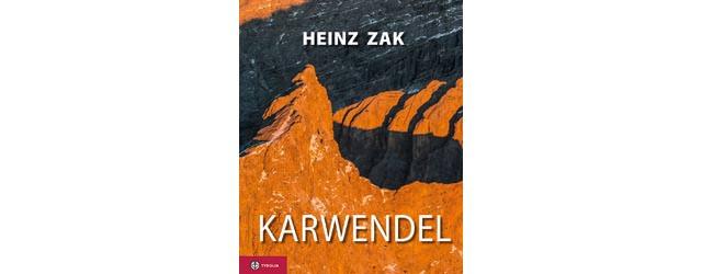 Cover - Karwendel - Heinz Zak