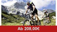 Hotel am Badersee – E-Bike, das Fahrrad… _______________________________________________ Angebotsbeschreibung/Leistungen: Was Sie schon immer testen wollten, aber nie die Gelegenheit dazu hatten. Mit dem Elektro-Mountainbike auf die Berge im schönsten Tal […]