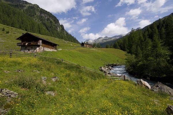 Osttirol - Almen