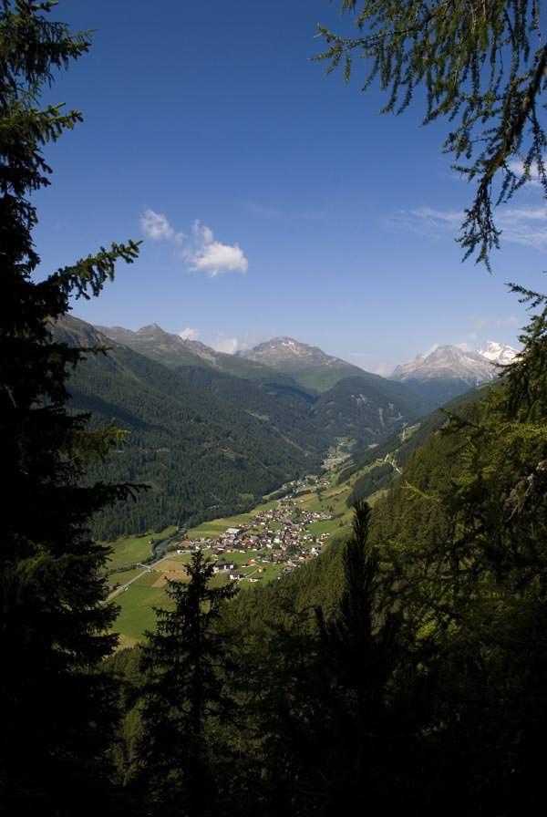 Osttirol - Dorf