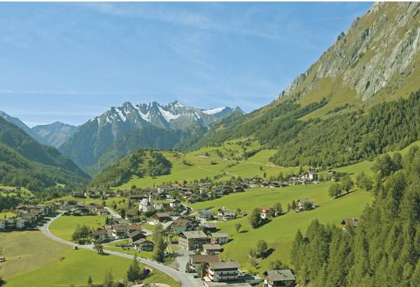 Osttirol - Praegraten