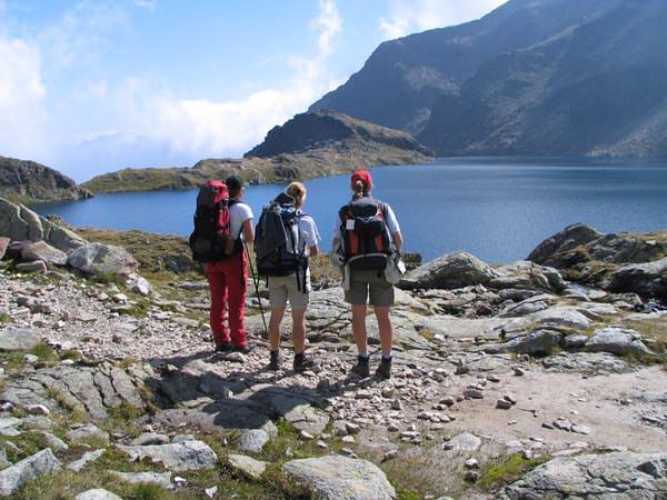 Osttirol - Schobertreck