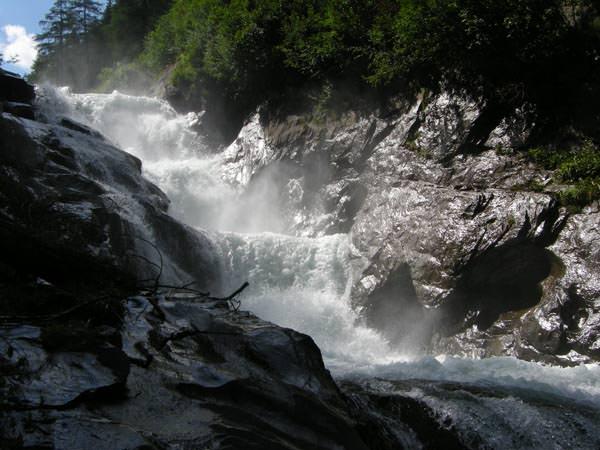 Osttirol - Umbalfaelle