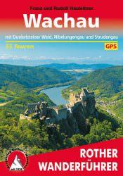 Rother Wanderfuehrer - Wachau