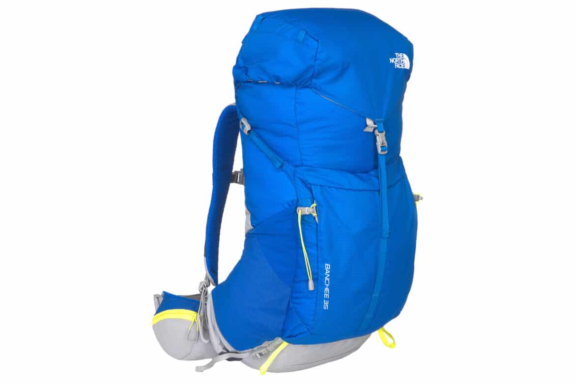 The North Face Banchee 35 Tourenrucksack