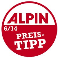 Alpin PreisTipp 06 2014