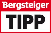 Bergsteiger Tipp Komfort 06 2014