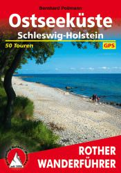Rother Wanderfuehrer - Ostseekueste