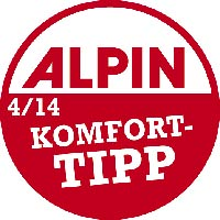 Alpin Komfort Tipp 04 2014