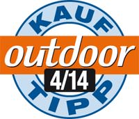 Outdoor Kauftipp 04 2014