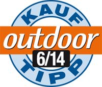 Outdoor Kauftipp 06 2014