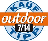 Outdoor Kauftipp 07/14