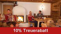 Hotel Vierbrunnenhof – Vierbrunnenhof-Stammgäste Freundschaftswoche… _______________________________________________ Angebotsbeschreibung/Leistungen: Es würde das Hotel Vierbrunnenhof sehr freuen, Sie zu diesem Anlass begrüßen und verwöhnen zu dürfen. Ihr persönlicher Preisvorteil! Bei einer Wochenbuchung erhalten […]