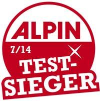 Alpin Testsieger 07 2014