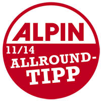 Alpin Allround Tipp 11 2014