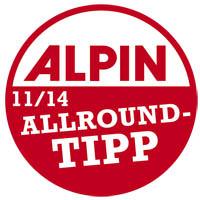 Alpin Allround Tipp 11 2014
