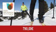 Hotel Vierbrunnenhof – Langlaufgenusswochen… _______________________________________________ Angebotsbeschreibung/Leistungen: Vom 10. Januar 2015 bis 28. März 2015 kommen Langlauf-Begeisterte bei uns voll auf ihre Kosten. Ein Kurs mit Wochenkarte für unzählige Loipen mit […]