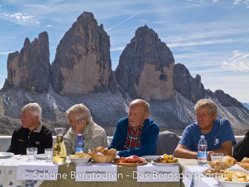 Hochpustertal - Kletterpioniere