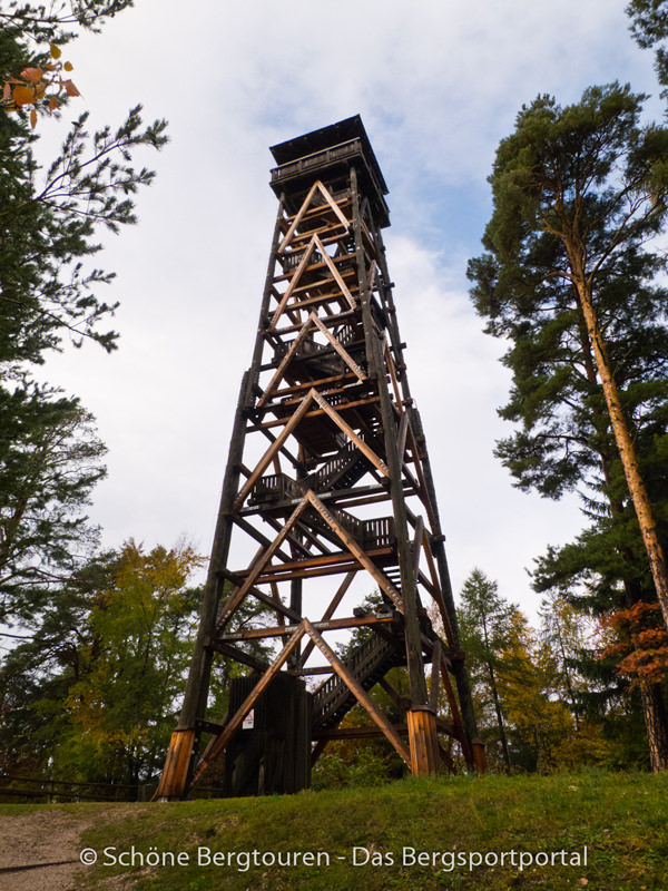 Bozen - Kohlerer Turm