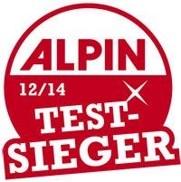 Alpin Testsieger 12 2014