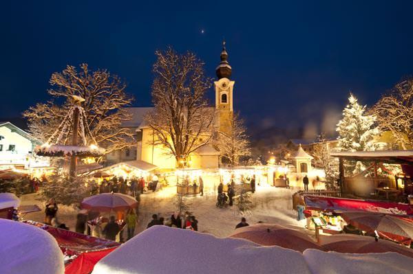 Altenmarkt-Zauchensee - Adventsmarkt