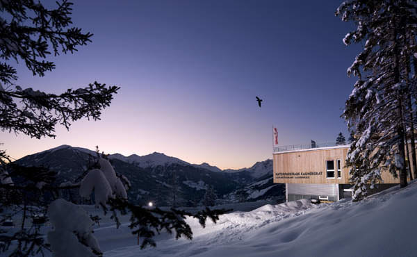 Kaunertal - Winterzauber am Berg erleben