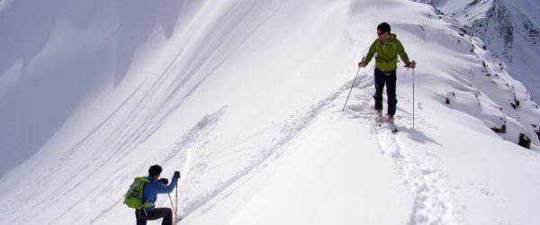 Skitouren geniessen – 10 Empfehlungen des Alpenvereins für eine sichere Skitour… Mit dem ersten Schnee wird es auch wieder Zeit für die erste Skitour in den Bergen. Einsame Gipfel auf […]