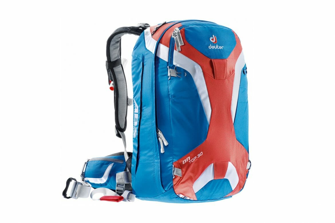 Deuter On Top ABS 30 Lawinenrucksack