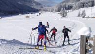 Osttirol – Den Winterzauber entdecken und geniessen… Wo der Schnee zuhause ist und die höchsten Berge Österreichs die Kulisse bestimmen, erleben Urlauber urtirolerisches Brauchtum, jede Menge Winterromantik und kulinarische Genüsse […]