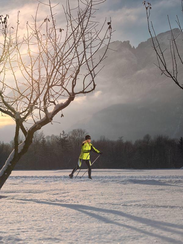Osttirol - Langlauf