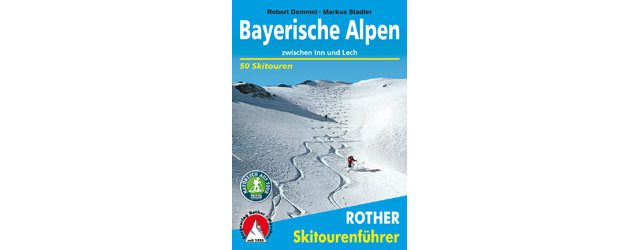 Buchtipp: Rother Skitourenführer Bayerische Alpen… Eine Skitour mit stillen Anstiegen, berauschende Abfahrten, Skitouren für jede Schneelage und für jeden Geschmack ob mit Tourenski in den Bayerischen Alpen oder auf Skitour […]