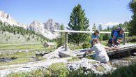 Pustertal – Mit dem Family Special die Dolomiten entdecken…