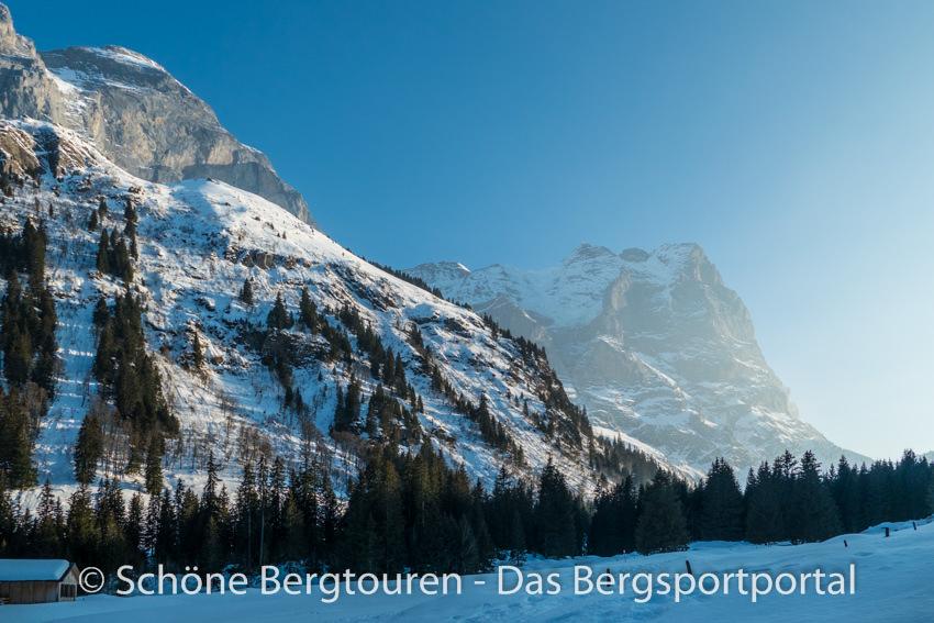 Haslital - Reichenbachtal