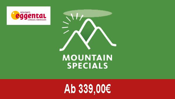 Eggental - MountainSpecials