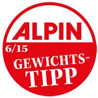Alpin GewichtsTipp 06 2015