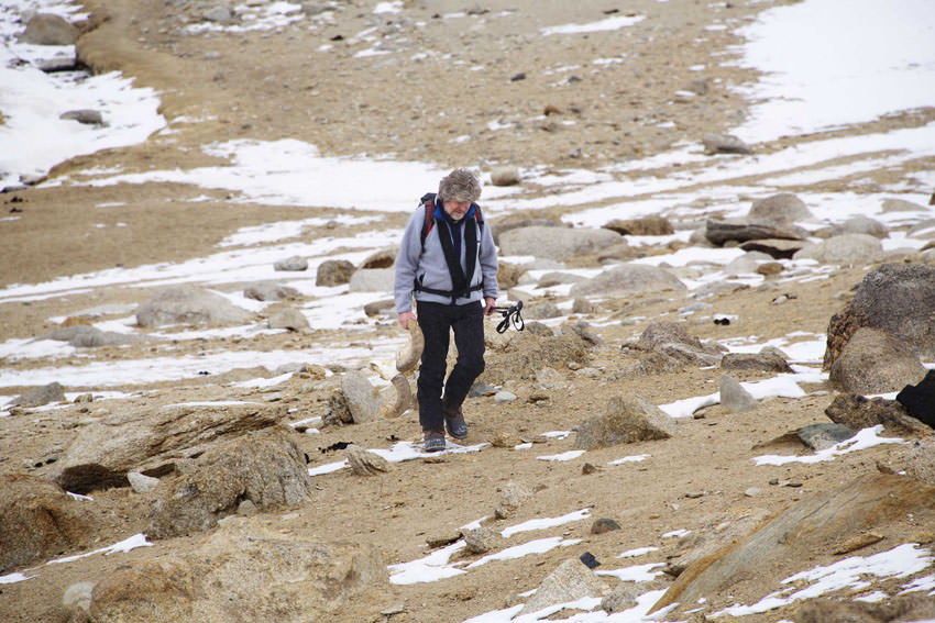 Bergwelten - Messners Himalaya - ChangTang