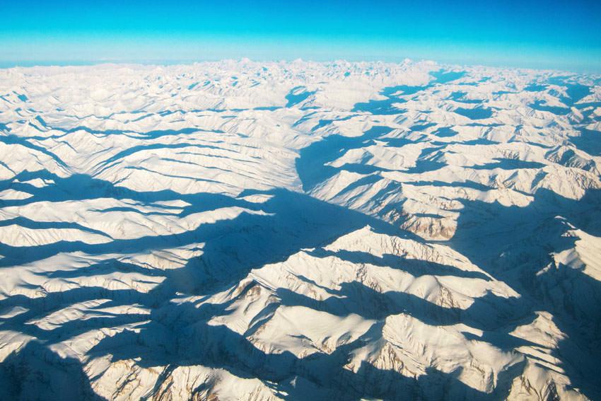 Messners Himalaya - Indien