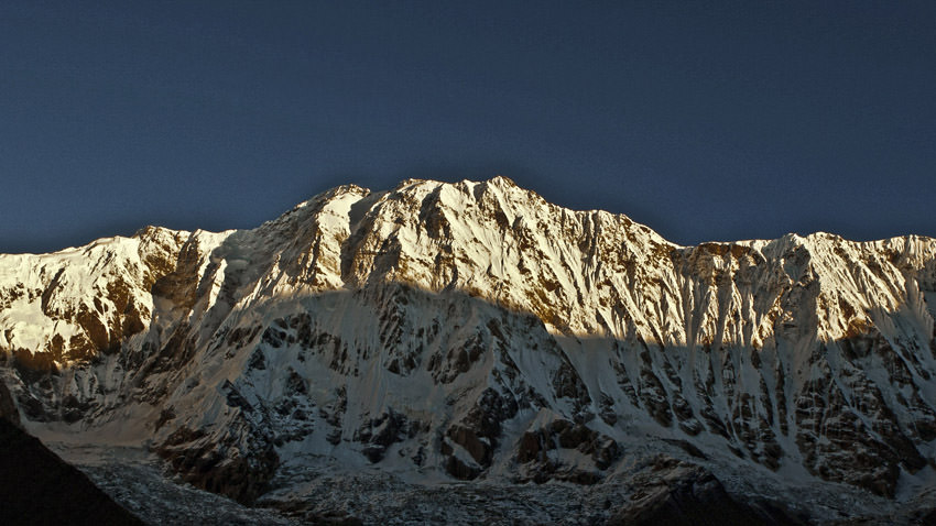 Bergwelten - Pura Vida