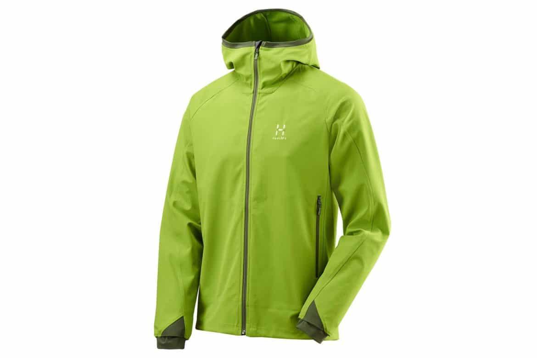 Haglöfs Gecko Lite Hood Jacket