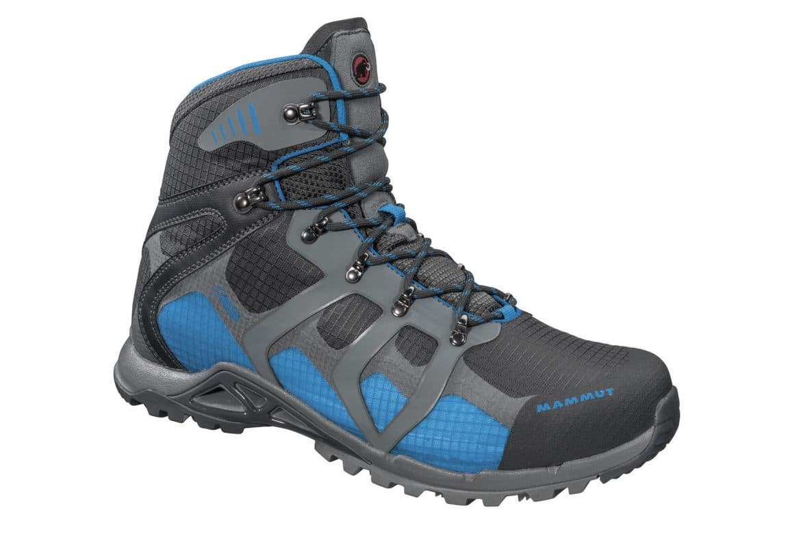 Mammut Comfort High GTX Surround Wanderschuhe