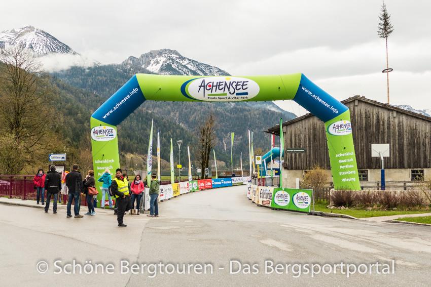 Achensee - Achenee Radmarathon 2015