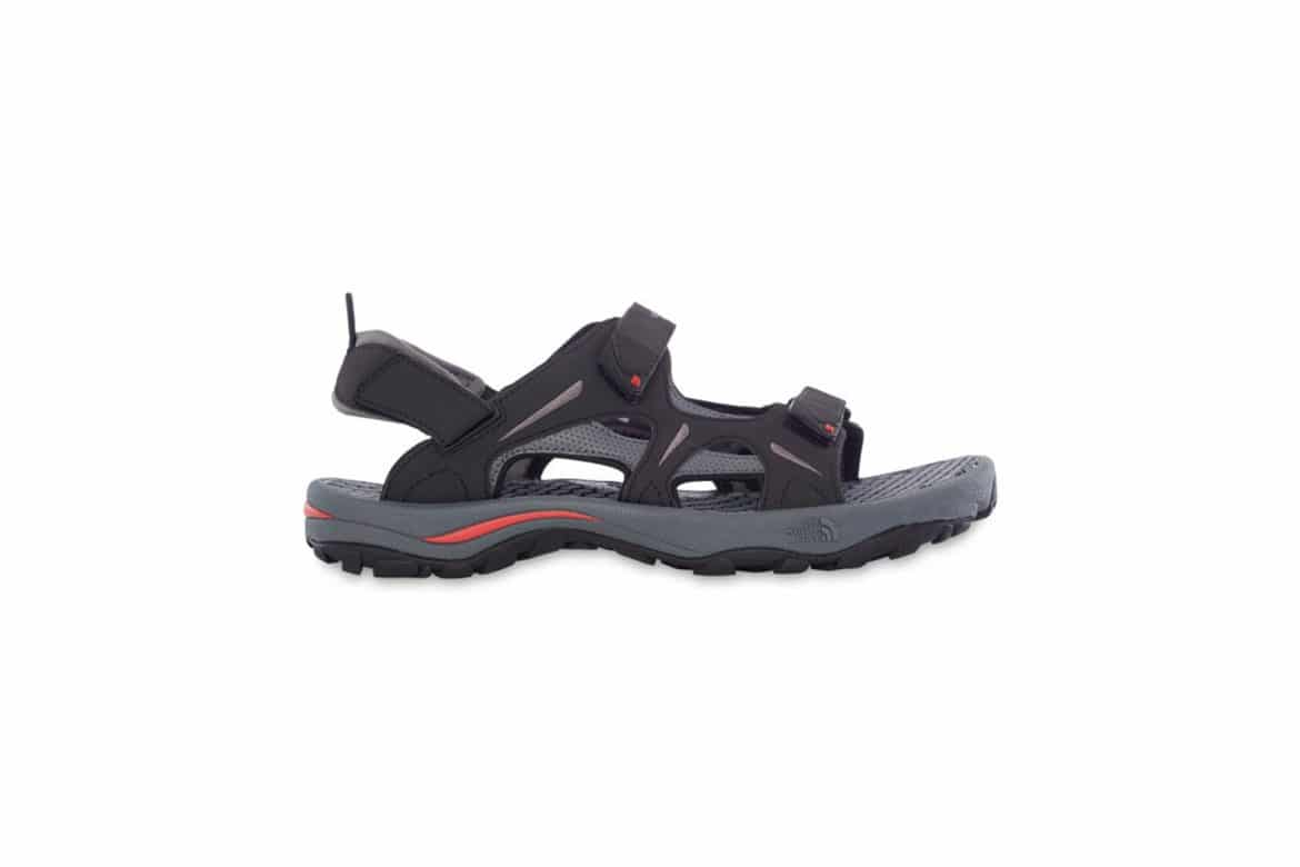 The North Face Hedgehog Trekkingsandalen