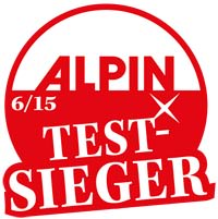 Alpin Testsieger 06 2015