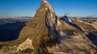 """Bergwelten – Das Matterhorn – Vom Mythos zur Marke… Am 10. Juli 2015 kommt um 20:15 Uhr in ServusTV aus der Dokumentationsreihe """"Bergwelten"""" die Folge """"Das Matterhorn – Vom Mythos […]"""