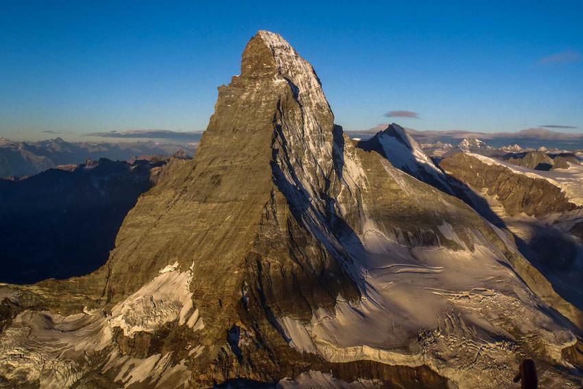 Bergwelten - Matterhorn Mythos