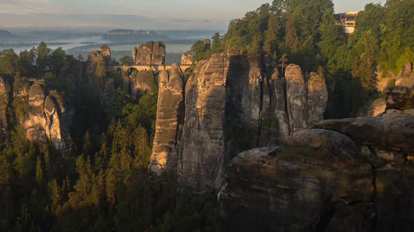 Biwak - Grosse Wehlturm