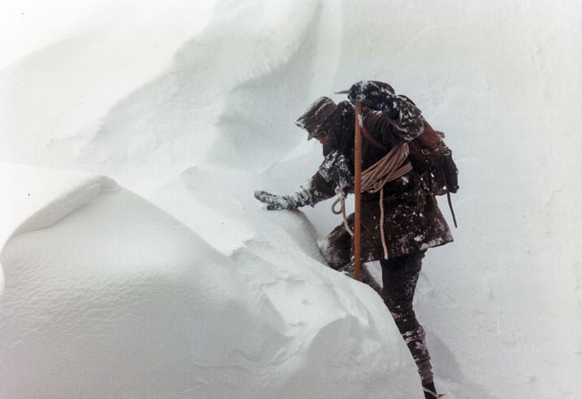 Bergwelten - Der Berg