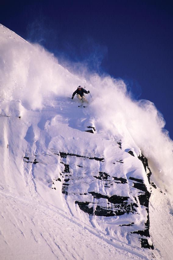 Bergwelten - Steep
