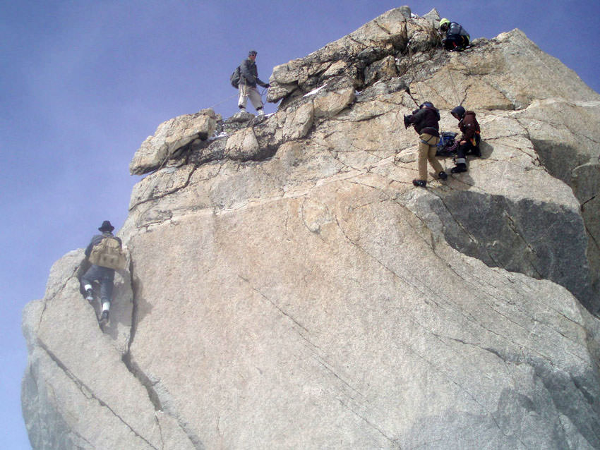 Bergwelten - Zum Dritten Pol