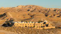 Israel – Wandern im Wadi Og in der Judäischen Wüste… ZweiterTeil unserer Wanderreise in Israel Die Nacht endete heute noch früher. Um 4:30 Uhr fuhr unser Bus ab, um uns […]